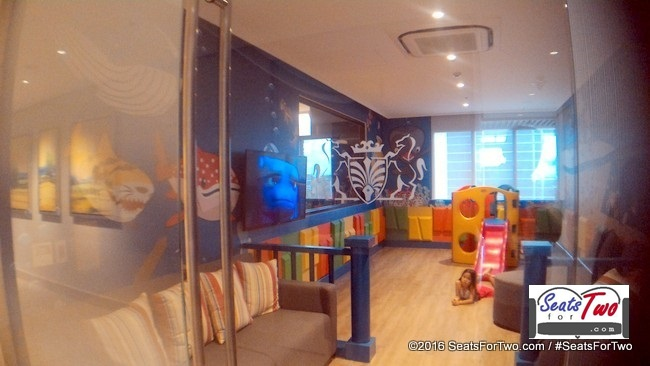 Kid's Center at Somerset Alabang