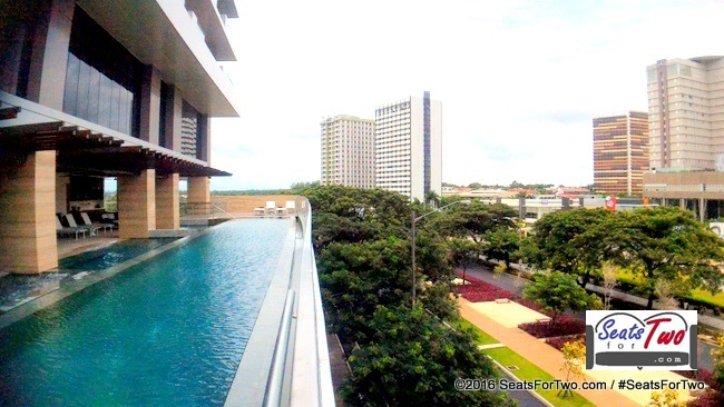 Somerset Alabang Manila Swimming Pool