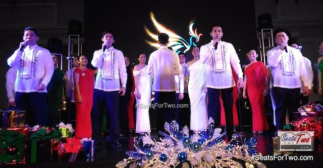 Grand Fiesta Manila 2016