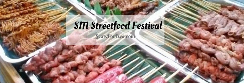 SM Streetfood Festival