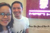 Man Ho Manila's Chinese New Year Menu