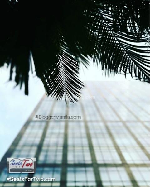 Fairmont Hotel Makati