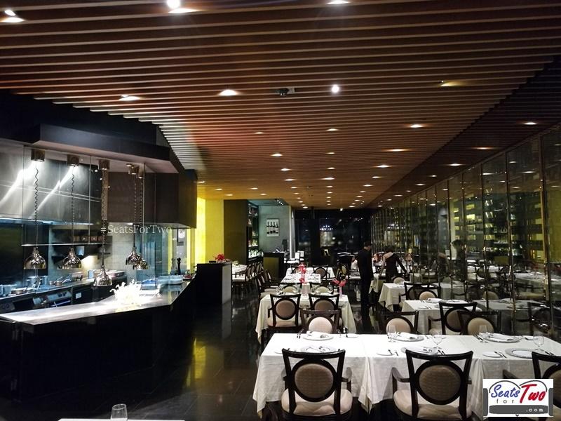 Impressions at Resorts World Manila
