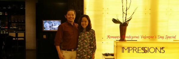 Romantic Rendezvous Valentine's Day Special
