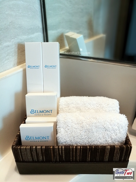 Belmont Hotel Review