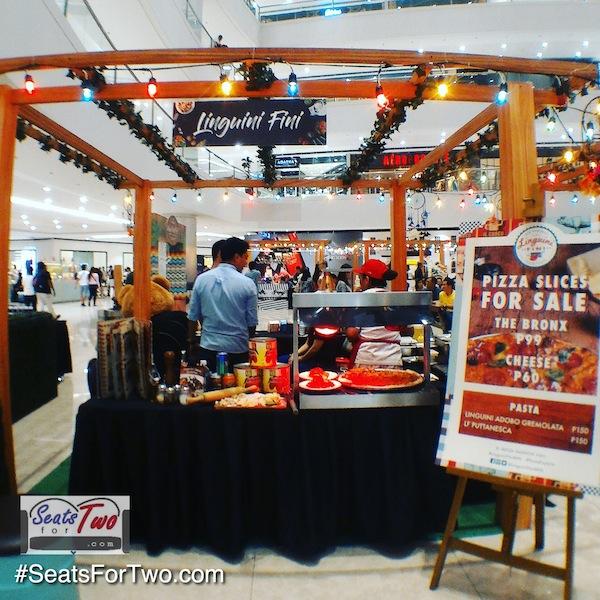 Mega Food Fest