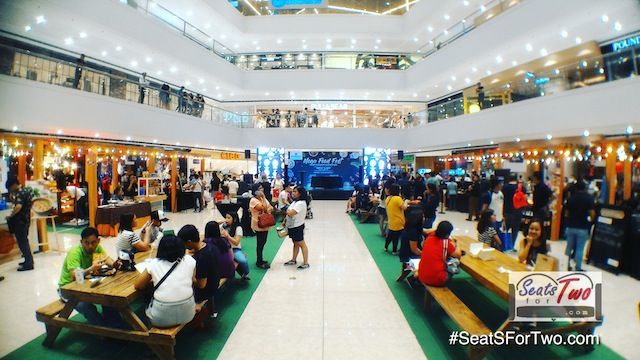 Mega Fashion Hall