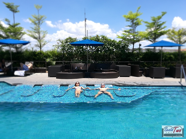 Summer Thrills At Belmont Hotel Manila Seats For Two