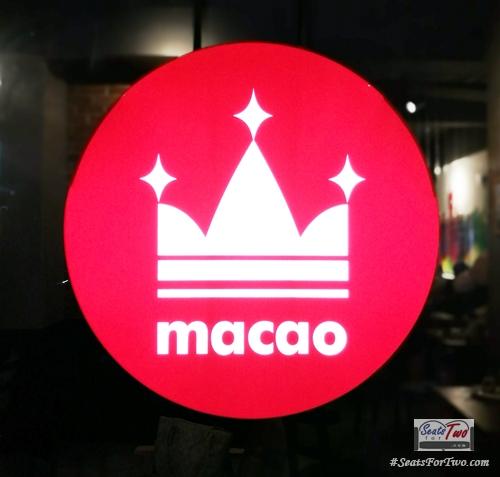 Macao Imperial Tea Philippines