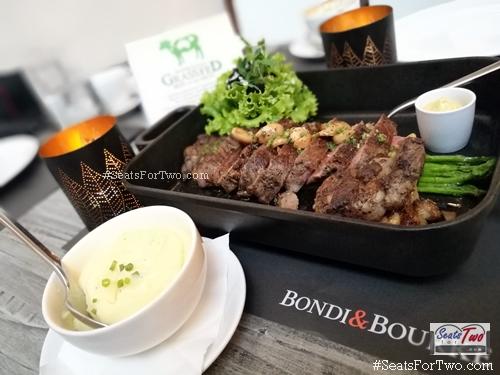 Bondi & Bourke Australian Prime Ribeye