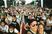 Robinsons Supermarket 10th Fit & Fun Buddy Run