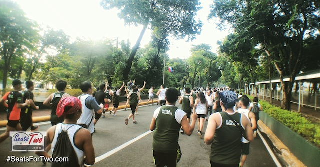 Robinsons Buddy Run 10