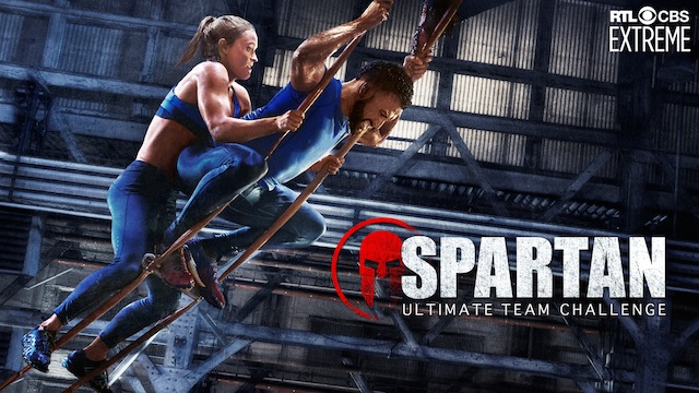 Spartan Season 2