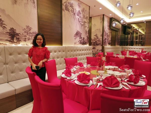 Choi Garden Winford Hotel Manila