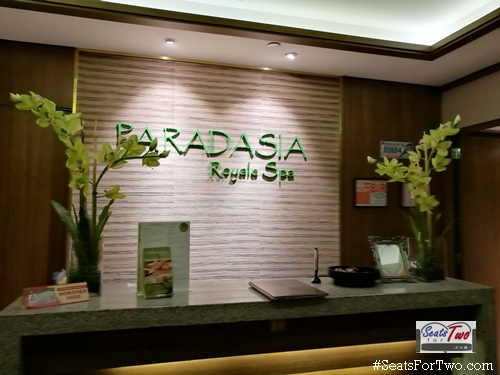 Paradasia Royale Spa