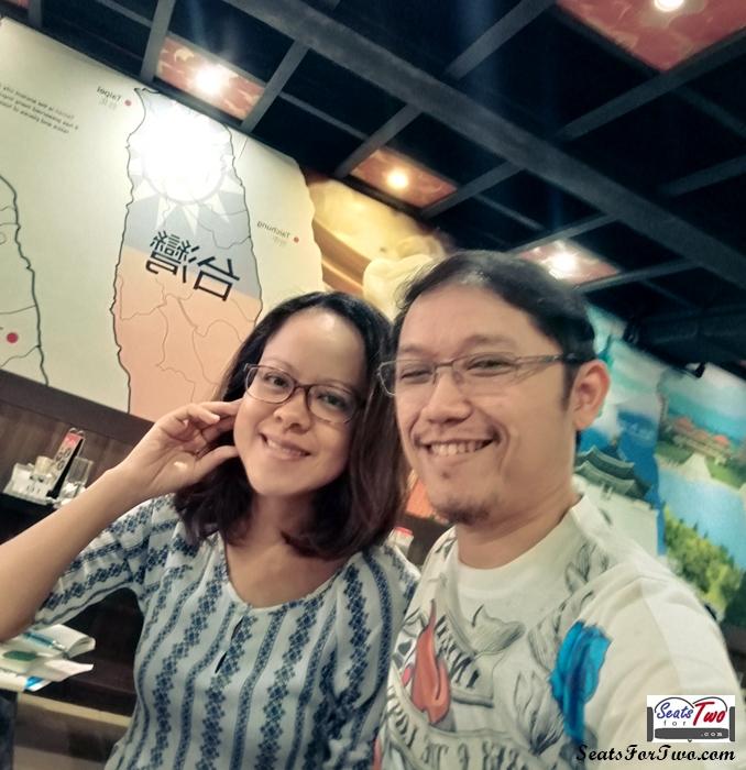 Tien Ma's Retiro
