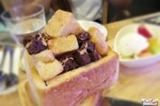 Gelatofix Toast Brownie Lato