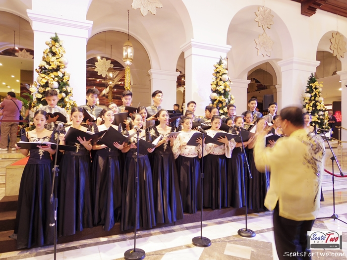 CEU Choir