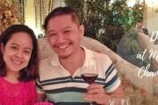 Dinner Date at Manila Hotel's Champagne Room