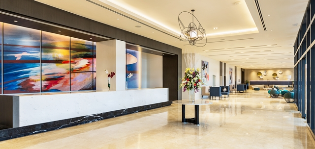 Savoy Hotel Manila opens June 2018