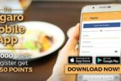 Download Figaro Mobile App