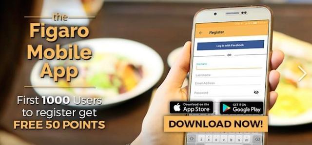 Figaro Mobile App