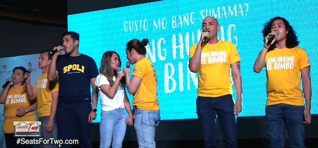 Ang Huling El Bimbo Musical 2018