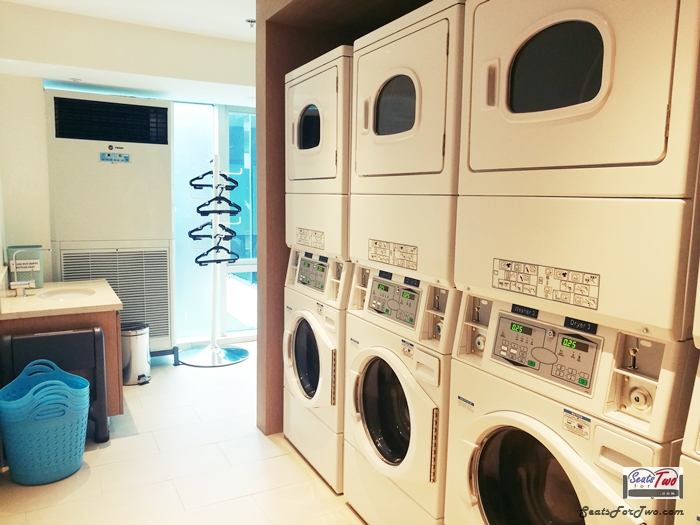 Coin Laundry Washing Machines
