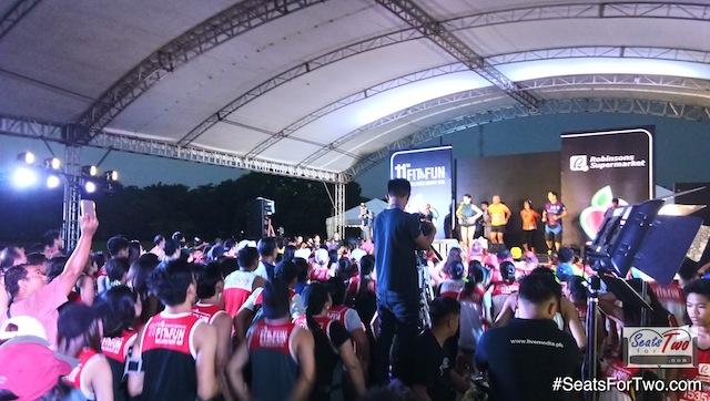 Camp Aguinaldo