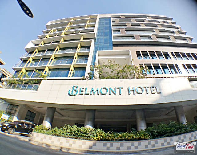 Belmont Hotel Manila Review