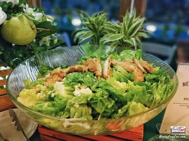 SaladStop's Howdy Salad
