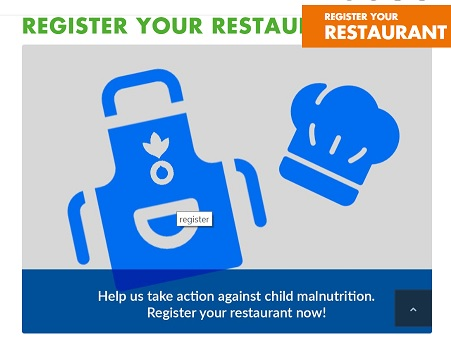 Restaurants-Against-Hunger-Register
