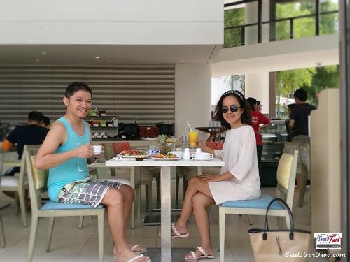 morning in Boracay