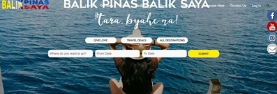 Balik Pinas Balik Saya Tour Packages
