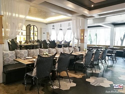 Nanka Japanese Latin Restaurant