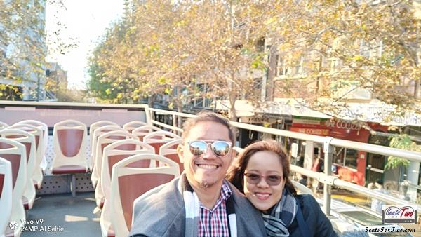 Sightseeing-Sydney-BigBus-Tour