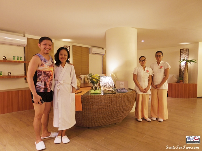 Terra Wellness Spa