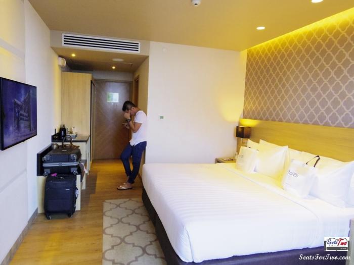 Bai Hotel Cebu Premiere Deluxe Room