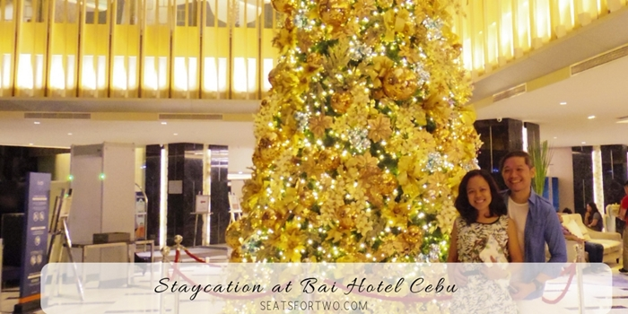 Biggest Hotel in Cebu