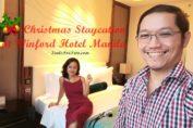 Winford Hotel Manila Staycation