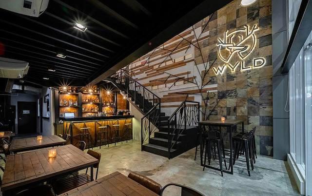 Wyld Kitchen & Bar