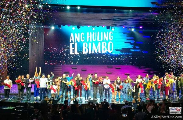 Ang Huling El Bimbothe Musical
