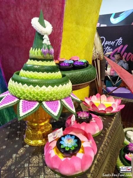 Ubon Ratchathani Candle Festival