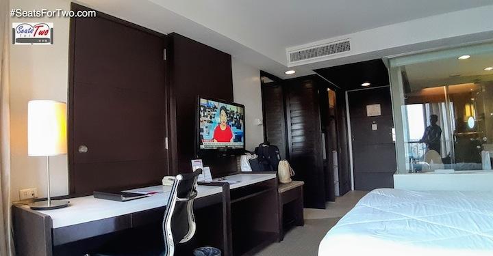 Manila Hotel Room Rates
