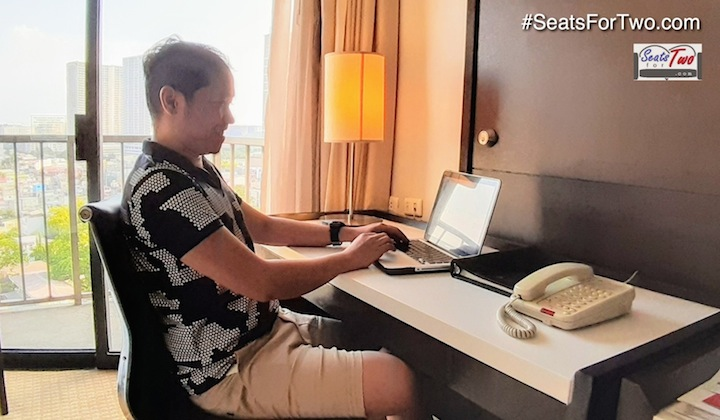 Century Hotel Manila