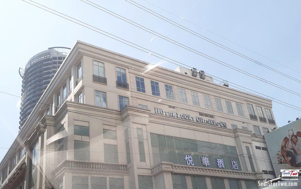 Hotel Chinatown Manila
