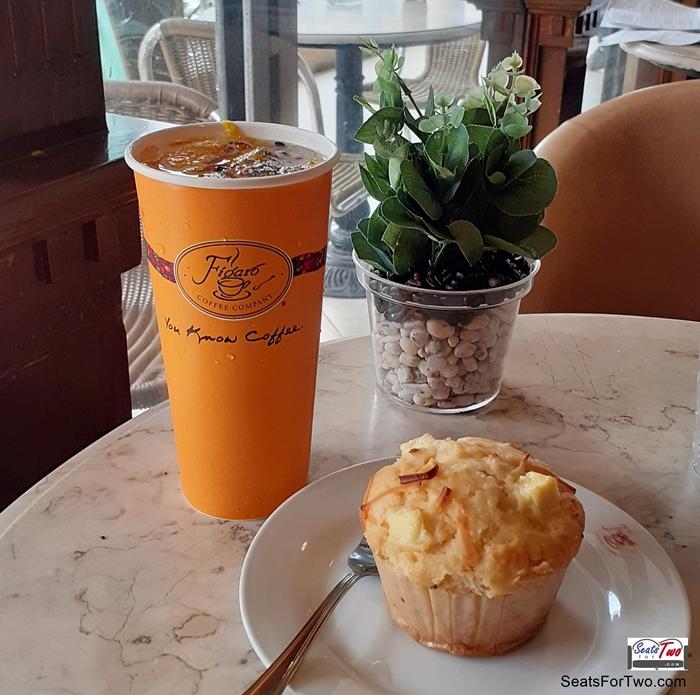 Figaro Coffee