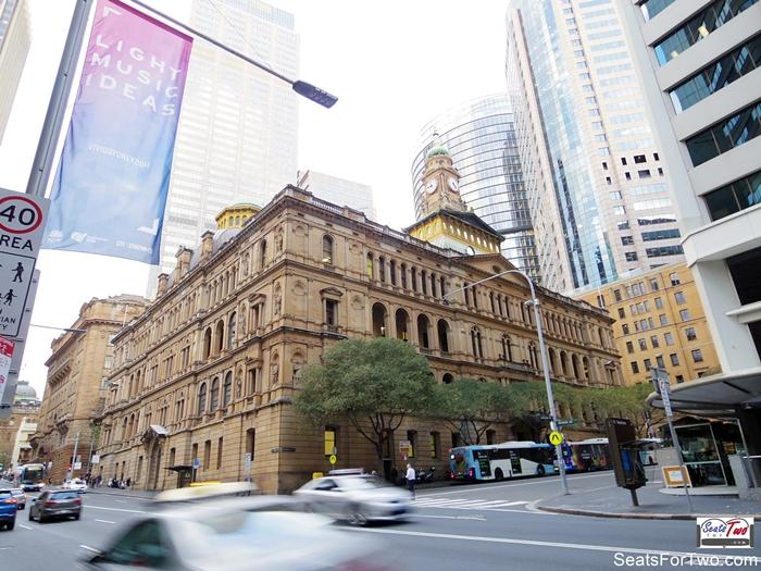 Sydney-Queen-Victoria