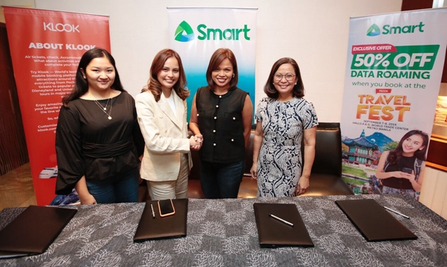 Smart Klook Travel Fest