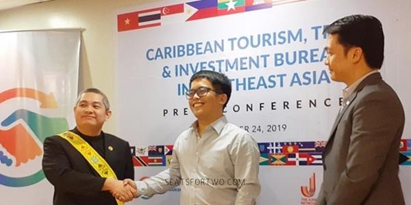 Caribbean-ASEAN-Council